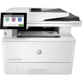 Tiskárna multifunkční HP LaserJet Enterprise MFP M430f (3PZ55A#B19) bílá