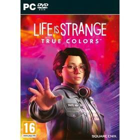 Hra SQUARE ENIX PC Life is Strange: True Colors (5021290091139)
