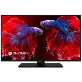 Televize GoGEN TVF 22P406 STC černá + GoGEN záruka 40 měsíců
