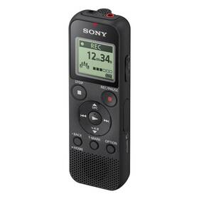 Diktafon Sony ICD-PX370 černý