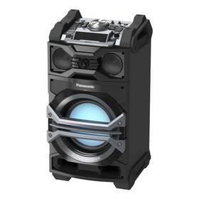 Party reproduktor Panasonic SC-CMAX5E-K černý