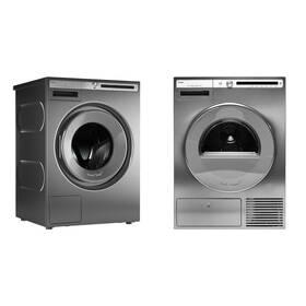 Set výrobků ASKO W4086C.S/2 + T408HD.S