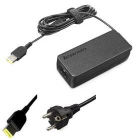 Napájecí adaptér Lenovo Think Pad 90W AC - slim tip (0B46998) černý