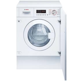 Pračka se sušičkou Bosch Serie   6 WKD28542EU bílá
