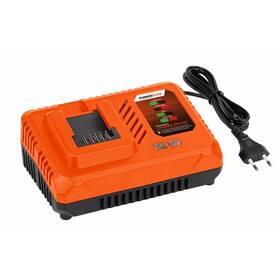 Nabíječka POWERPLUS Dual Power POWDP9051 20V/40V