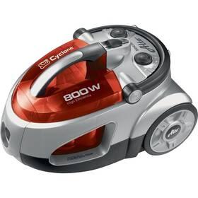 Podlahový vysavač Sencor SVC 730RD-EUE2 bílý/červený
