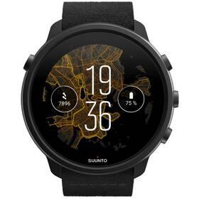 GPS hodinky Suunto 7 - Matte Black Titanium (SS050568000)