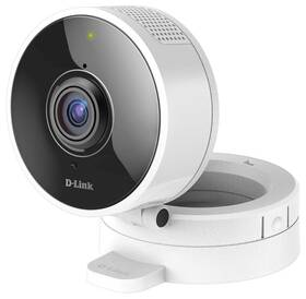 IP kamera D-Link DCS-8100LH (DCS-8100LH) bílá