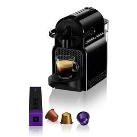 Espresso DeLonghi Nespresso Inissia EN80B černé