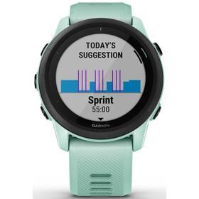 GPS hodinky Garmin Forerunner 745 - Neo Tropic (010-02445-11)