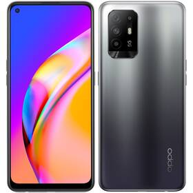 Mobilní telefon Oppo Reno5 Z 5G - Fluid Black (CPH2211BK)