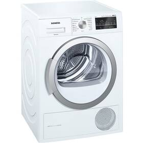 Sušička prádla Siemens WT47W461EU bílá