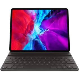 """Pouzdro na tablet s klávesnicí Apple Smart Keyboard Folio iPad Pro 12.9"""" (4. generace) – CZ (MXNL2CZ/A)"""