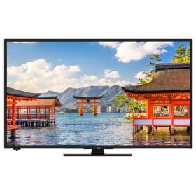 Televize JVC LT-32VH5905 černá + JVC záruka 42 měsíců