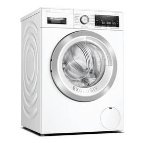 Pračka Bosch Serie   8 WAX32KH2BY bílá + Bosch 10 let záruka na motor