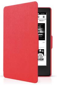 """Pouzdro pro čtečku e-knih Connect IT pro Amazon """"All-New"""" Kindle 2016 (8. generace) (CI-1152) červen"""