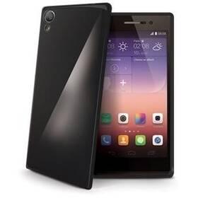 Kryt na mobil Celly Gelskin na Huawei P8 Lite (GELSKIN507BK) černý