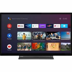 Televize Toshiba 32LA3B63DG černá