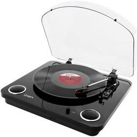 Gramofon ION Max LP černý