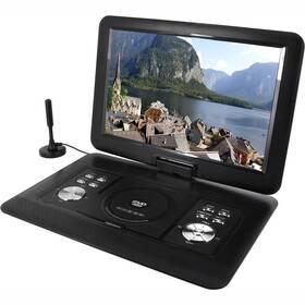 DVD přehrávač Soundmaster PDB1600SW DVB-T2 černý