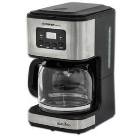Kávovar First Austria FA5459-4 černý