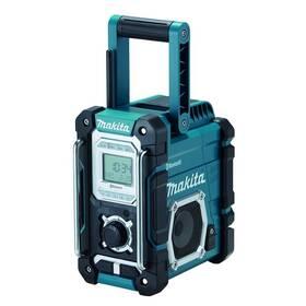 Stavební rádio Makita DMR108 (bez aku)
