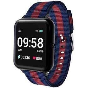 Chytré hodinky Lenovo Smart Watch S2 - ZÁNOVNÍ - 12 měsíců záruka černé