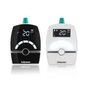 Dětská elektronická chůva Babymoov Premium Care Digital Green