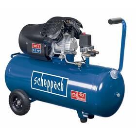 Kompresor Scheppach HC 100 DC olejový