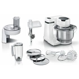 Kuchyňský robot Bosch MUM Serie 2 MUMS2EW30