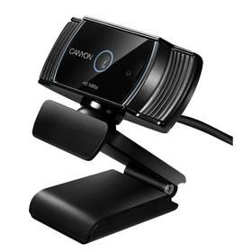 Webkamera Canyon CNS-CWC5 1080p (CNS-CWC5) černá