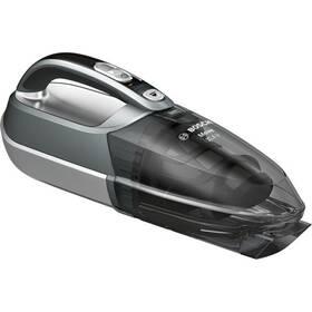 Akumulátorový vysavač Bosch Move BHN20110 stříbrný/šedý