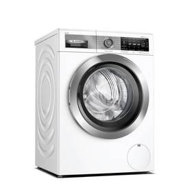 Pračka Bosch HomeProfessional WAV28EH0BY bílá + Bosch 10 let záruka na motor