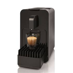 Espresso Cremesso Viva B6 Volcano black