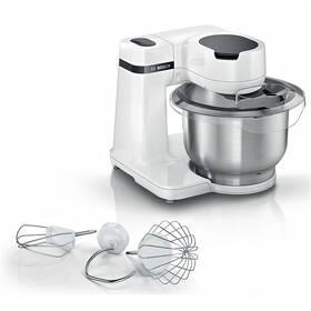 Kuchyňský robot Bosch MUM Serie 2 MUMS2EW00 bílý