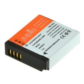 Baterie Jupio DMW-BLH7 pro Panasonic (443648)