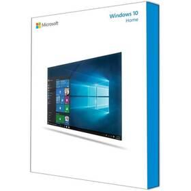 Operační systém Microsoft Windows 10 Home 64-Bit CZ DVD OEM (KW9-00150)