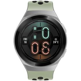 Chytré hodinky Huawei Watch GT 2e - Mint Green (55025275)
