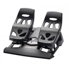 Pedály Thrustmaster T.Flight TFRP RUDDER pro PS4, PS5, PS4 PRO a PC (2960764)