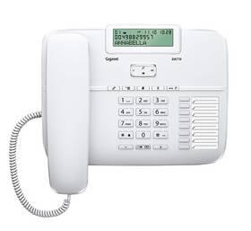 Domácí telefon Gigaset DA710 (S30350-S213-R102) bílý