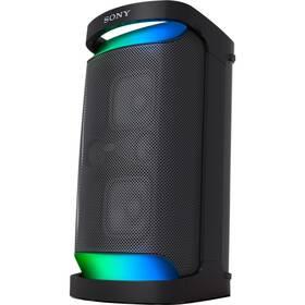 Party reproduktor Sony SRS-XP500 černý