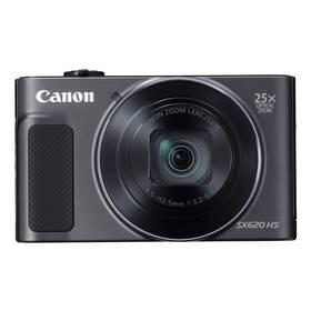 Digitální fotoaparát Canon PowerShot SX620 HS (1072C002) černý