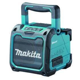 Stavební rádio Makita DMR200 (bez aku)