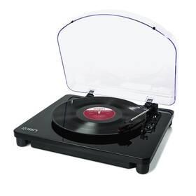 Gramofon ION Air LP černý