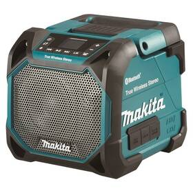 Stavební rádio Makita DMR203 (bez aku)