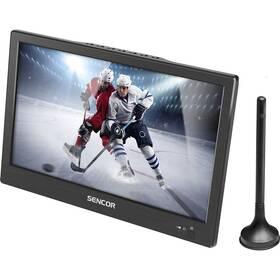 Televize Sencor SPV 7012T (35050784) černá