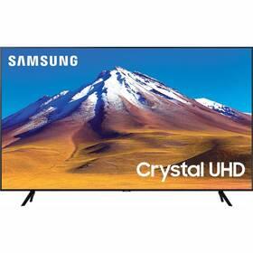 Televize Samsung UE43TU7092 černá