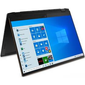Notebook MSI Summit E16 Flip (Summit E16 Flip A11UCT-071CZ) černý