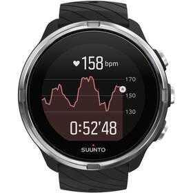 GPS hodinky Suunto 9 - Black (SS050142000)