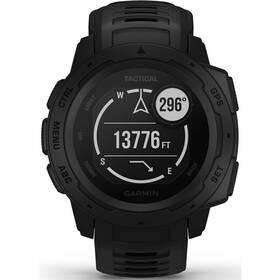 GPS hodinky Garmin Instinct Tactical Black Optic (010-02064-70)